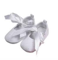 ballerine ruban blanche boutique. Black Bedroom Furniture Sets. Home Design Ideas